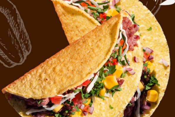 Mexican food 6 recipes, definitely delicious