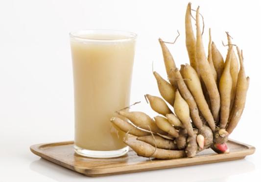 Recipe for making krachai juice, herbal drink Healthy drinks